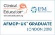 AFMPC UK Graduate